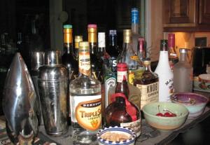 Bar Is Ready