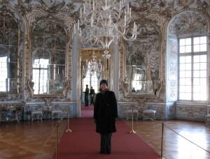 Amalienburg Princess