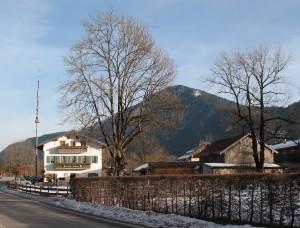 Jachenau guesthouse