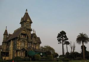 001 Carson House