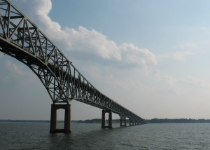 Rappahannock Bridge