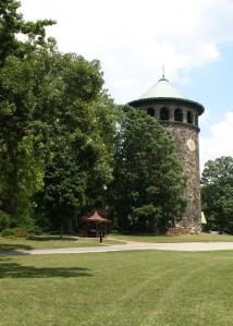 Rockford Tower