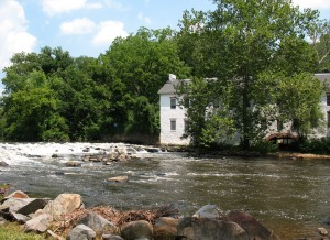 Breck's Mill
