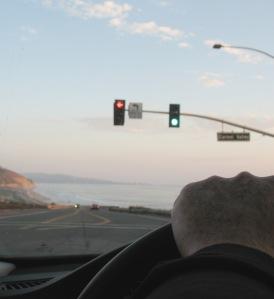 Turning Left
