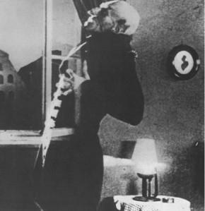 LITE-1 at work on Nosferatu?