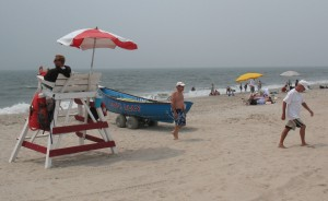 Cape May Beach