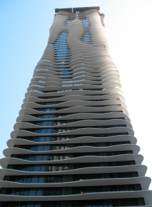 Droplet Building