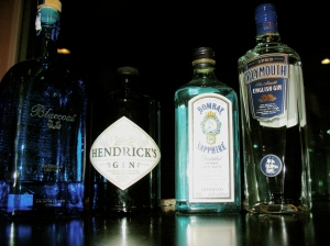 House Gins