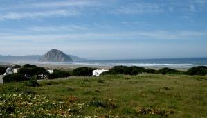 Morro Rock (distance)