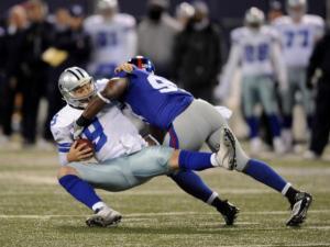 Cowboys in December