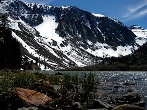 Parker & Avalanche