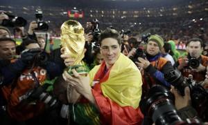 It is a pretty cool trophy