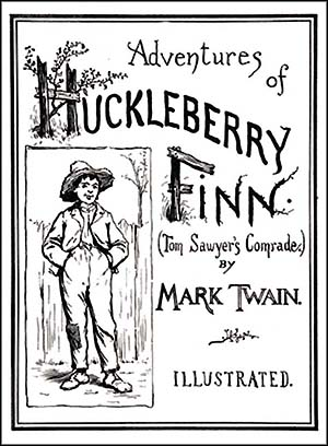 Jonathan Bennett: The Conscience of Huckleberry Finn