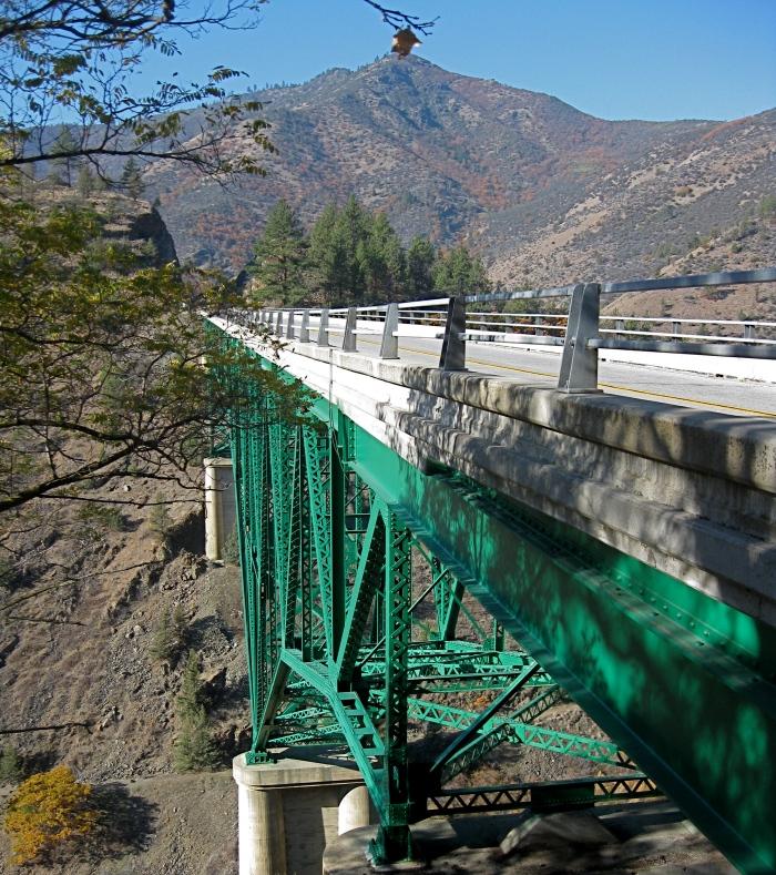 The Pioneer Bridge
